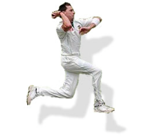 Low Back Pain in Young Bowlers